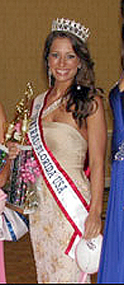 Miss Florida Usa Miss Jacksonville Daytona Beach Pageants