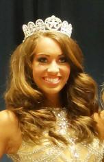 Miss Teen USA 2011 Why Miss Nebraska Teen USA. -