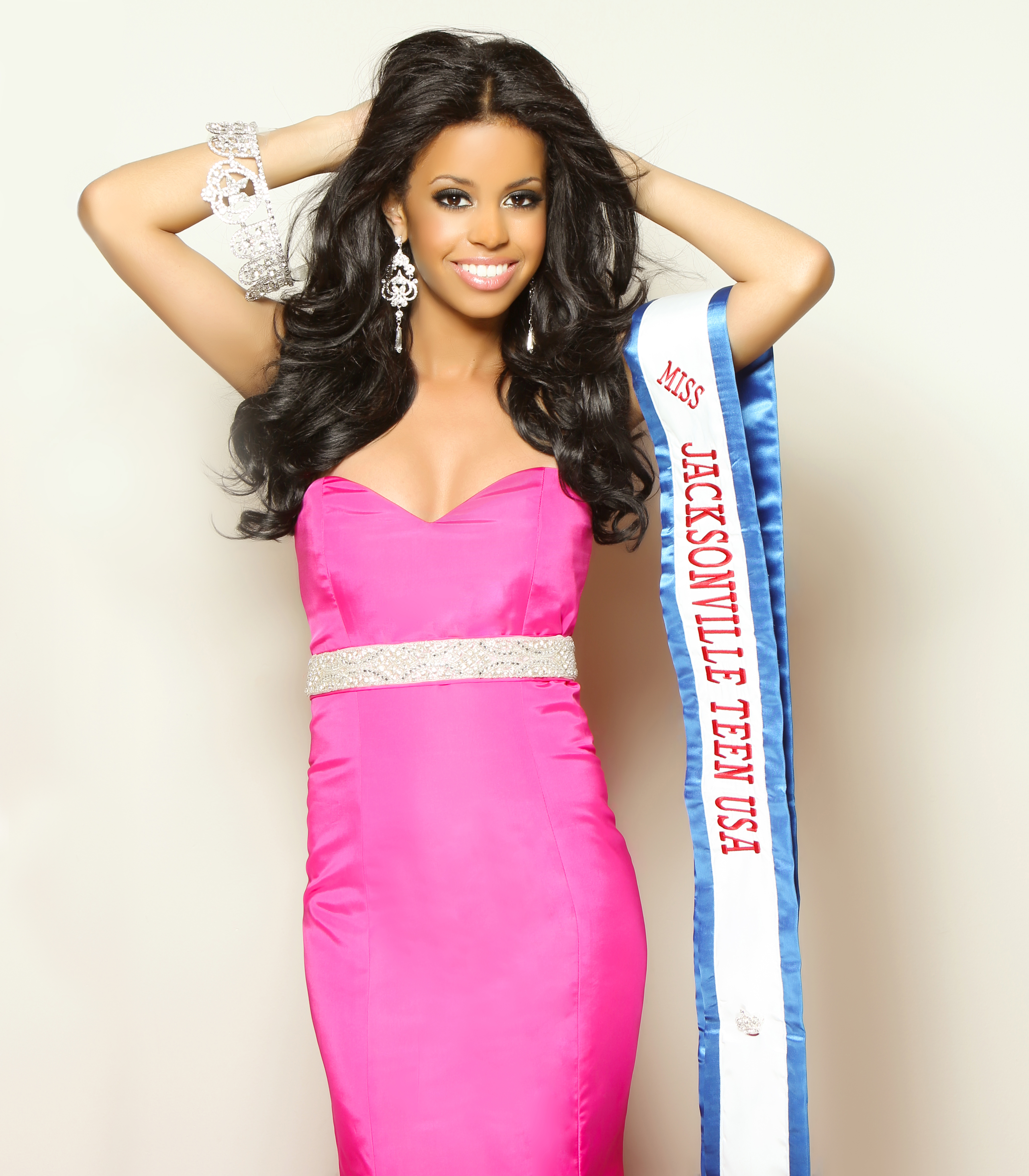 Miss Teen USA Pageant 2014
