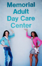 AHCA: Adult Day Care Center - Florida Agency for